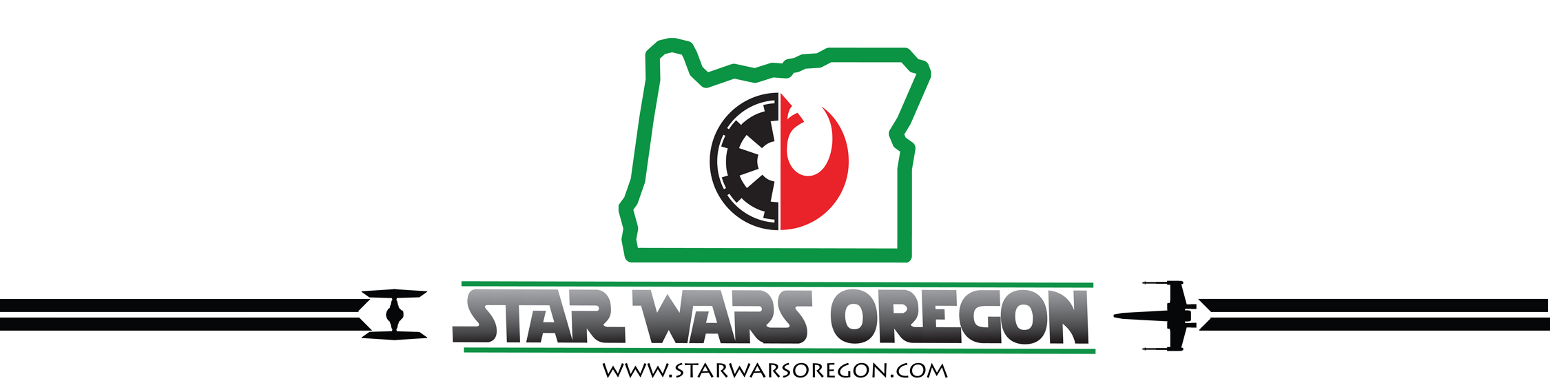 Star Wars Oregon | Choose Your Side